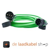 Ratio laadkabels Type 2 - Type 2 Laadkabel 16A 1 fase 8 meter