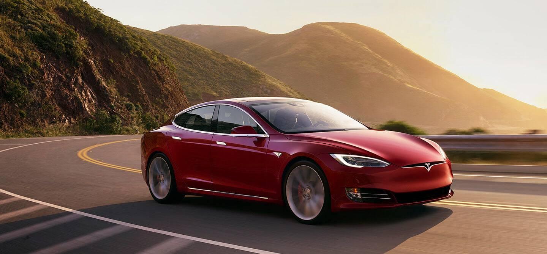 Meest verkochte elektrische auto's in eerste helft 2017