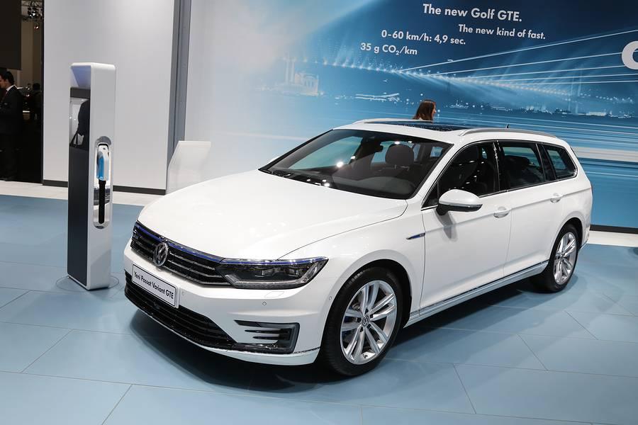Fiscale regels elektrische auto's