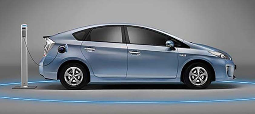 Toyota rijdt meeste emissievrije kilometers
