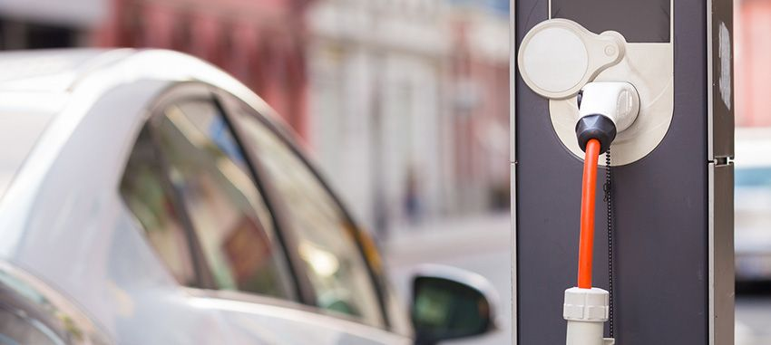 Oplaadpunten Elektrische Auto In Europa De Laadkabelshop