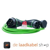 Ratio Type 2 - Type 2 Laadkabel 16A 3 fase (4 meter)