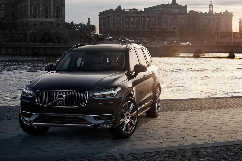 Volvo ziet potentie van elektrisch rijden