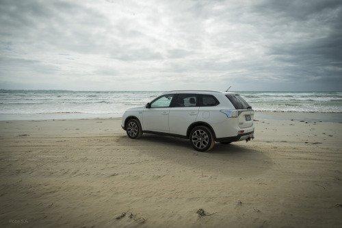 Met de elektrische auto op vakantie – Waar kan je opladen?