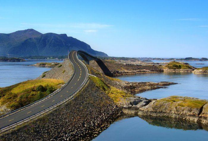 Noorwegen benzine en dieselvrij vanaf 2025