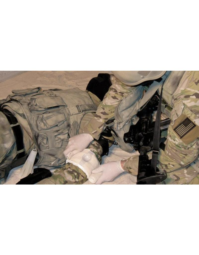 Tactical Medical Solutions Olaes Modular Bandage