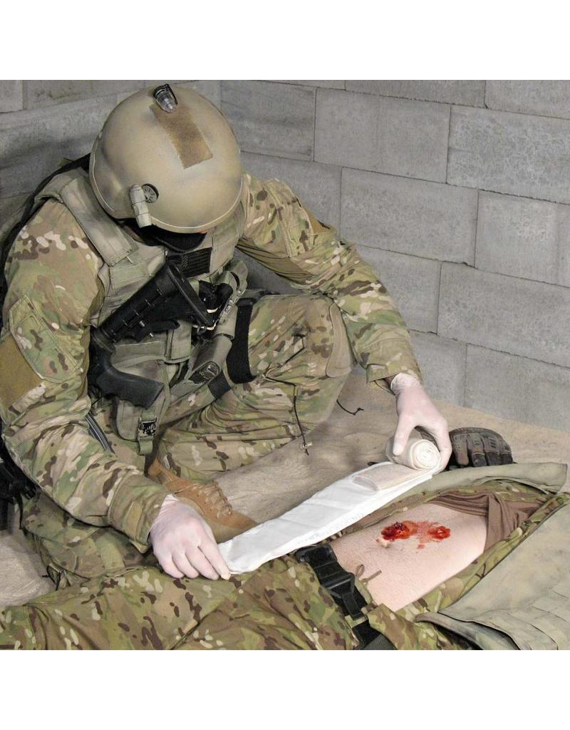 Tactical Medical Solutions Blast Bandage