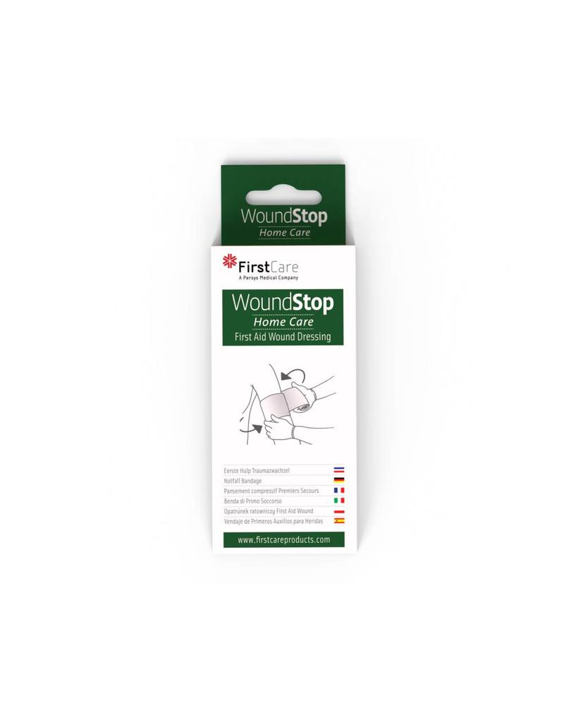 Persys Medical Woundstop Trauma Bandage
