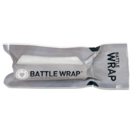 Combat Medical Systems Battle Wrap