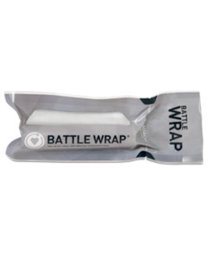 Combat Medical Systems Battle Wrap