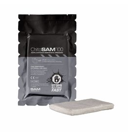 SAM Medical ChitoSAM 6inch
