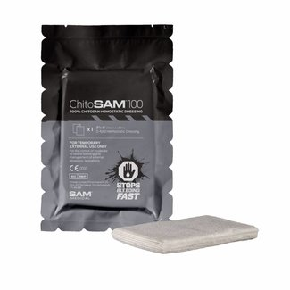 SAM Medical ChitoSAM 6inch