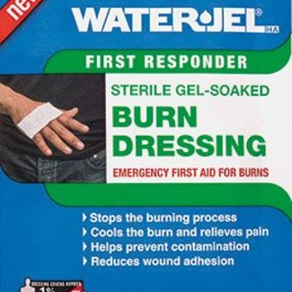 Water-Jel WJ HA Dressing 5x15cm