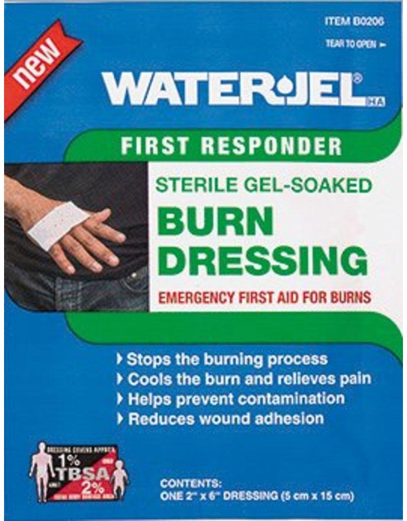 Water-Jel Water-Jel HA dressing 5x15cm