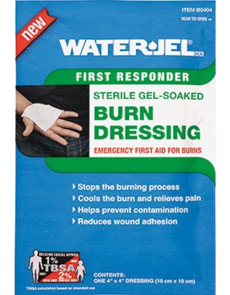 Water-Jel Water-Jel HA dressing 10x10cm