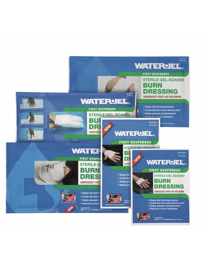 Water-Jel Water-Jel HA dressing 20x45cm