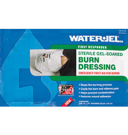 Water-Jel WJ HA Face Mask