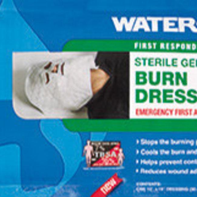 Water-Jel WJ HA Face Mask