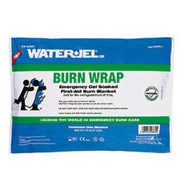Water-Jel WJ HA Burn Wrap