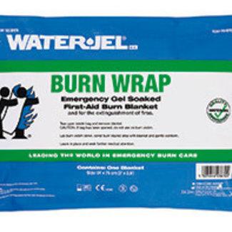 Water-Jel WJ HA Burn Wrap