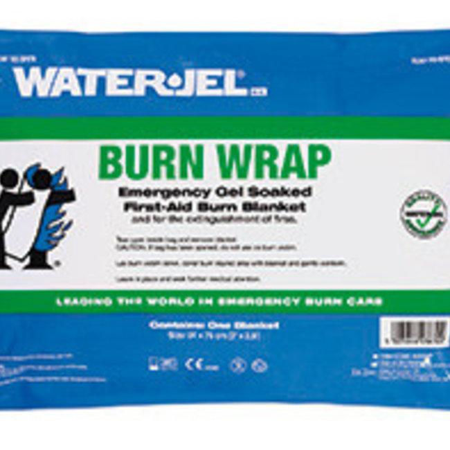 Water-Jel Water-Jel HA Burn Wrap