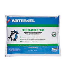 Water-Jel WJ HA Fire Blanket Plus