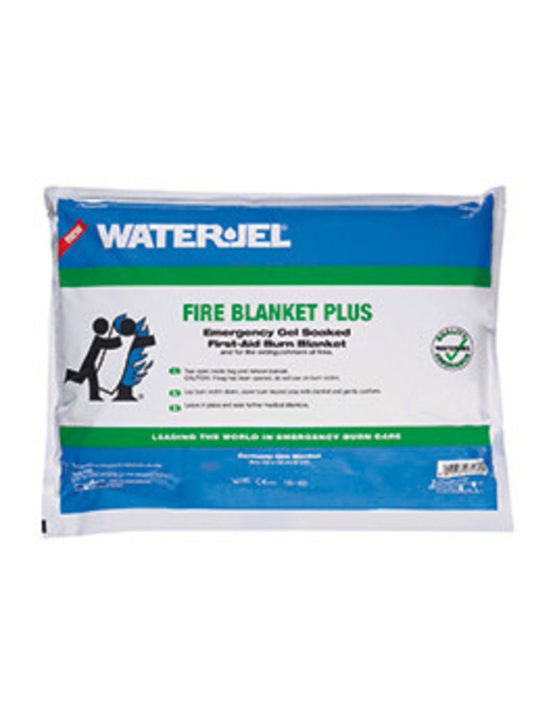 Water-Jel Water-Jel HA Fire Blanket Plus