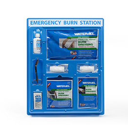 Water-Jel WJ Emergency Burn Station
