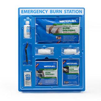 Water-Jel WJ Emergency Burn Station