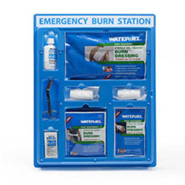 Water-Jel Water-Jel Emergency Burn Station