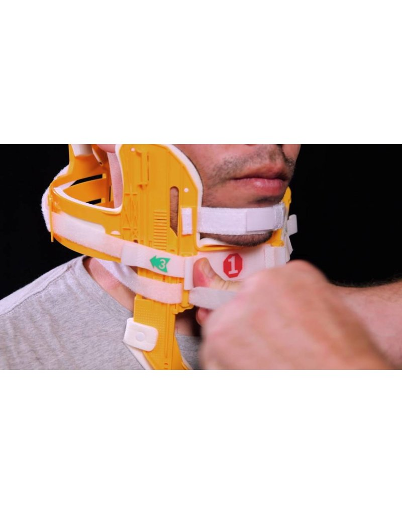 X Collar NexSplint NeXSplint Plus - Attelle cervicale