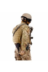 Tactical Medical Solutions Phantom Litter Complete Kit
