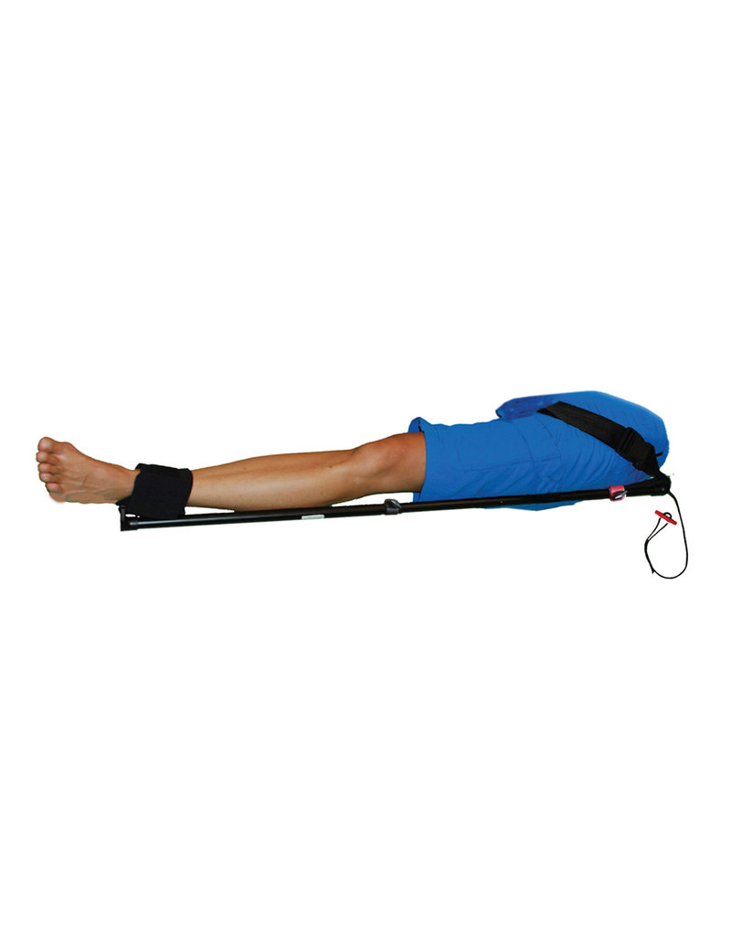 Rescue Essentials Slishman Tractie Splint  (STS)