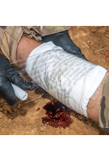 Combat Medical Systems Battle Bandage