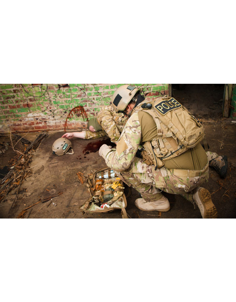 Tactical Medical Solutions TACMED™ R-AID® KIT