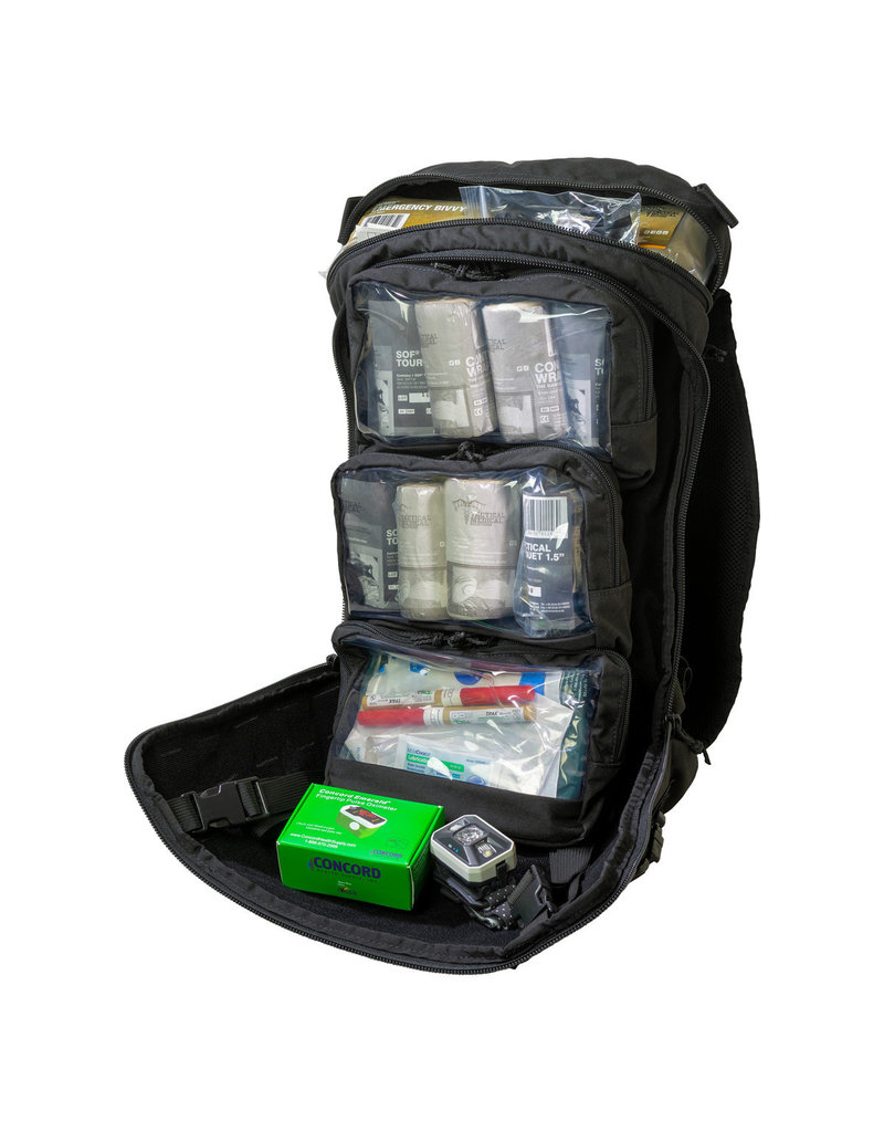 Tactical Medical Solutions TACMED™ ASSAULT MEDIC KIT