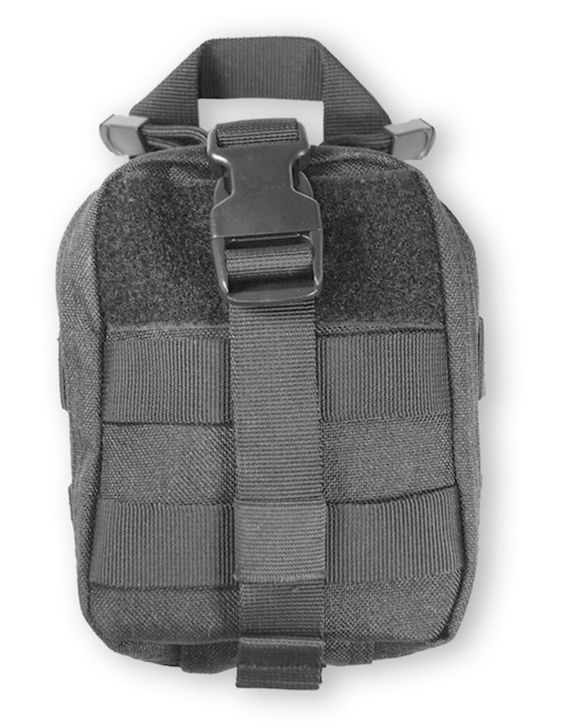 Rescue Essentials Compact IFAK Rip-Away Pouch