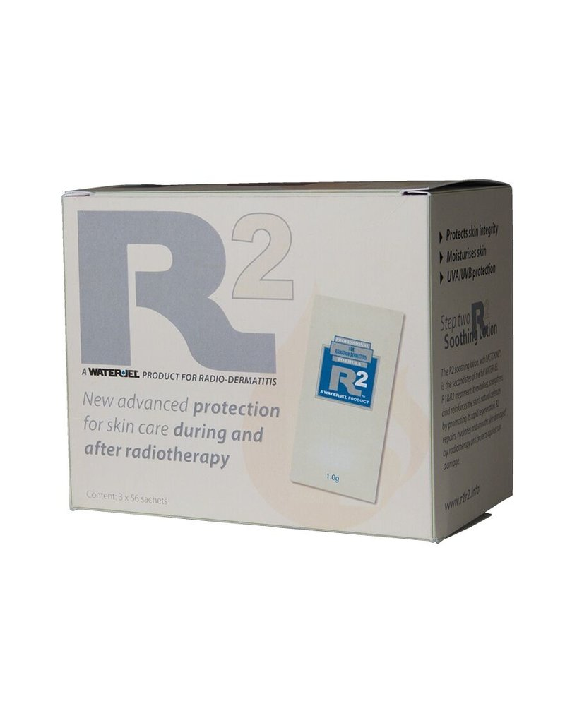 Water-Jel R2 Soothing Lotion