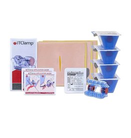 Combat Medical Systems iTClamp® Kit d'entraînement