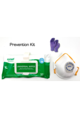 LS Medical Preventie kit - Corona