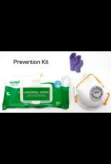 LS Medical Prevention kit - Corona