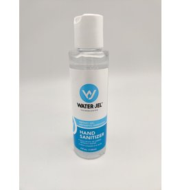 Water-Jel Water-Jel Handgel 62% - 120ml