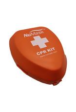 NuMask NuMask CPR Kit Hard Case