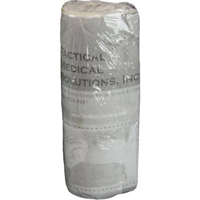 Tactical Medical Solutions Control Wrap Bandage