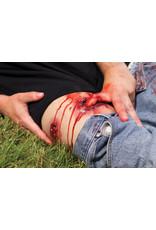Techline Trauma GunshotWound - Leg