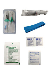 LS Medical LS Saline Lock Kit