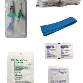 LS Medical LS Saline Lock Kit