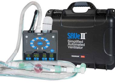 SAVe II™ Ventilateur