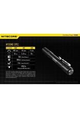 Nitecore Penlight MT06MD