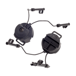 3M 3M Peltor Helmet Mounts (Arc Rail)